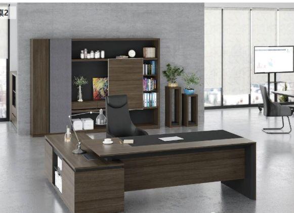 这样开放式办公家具设计,让您的办公室充满活力!