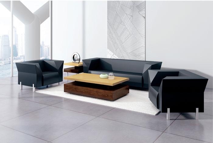 豪华办公沙发-时尚系列