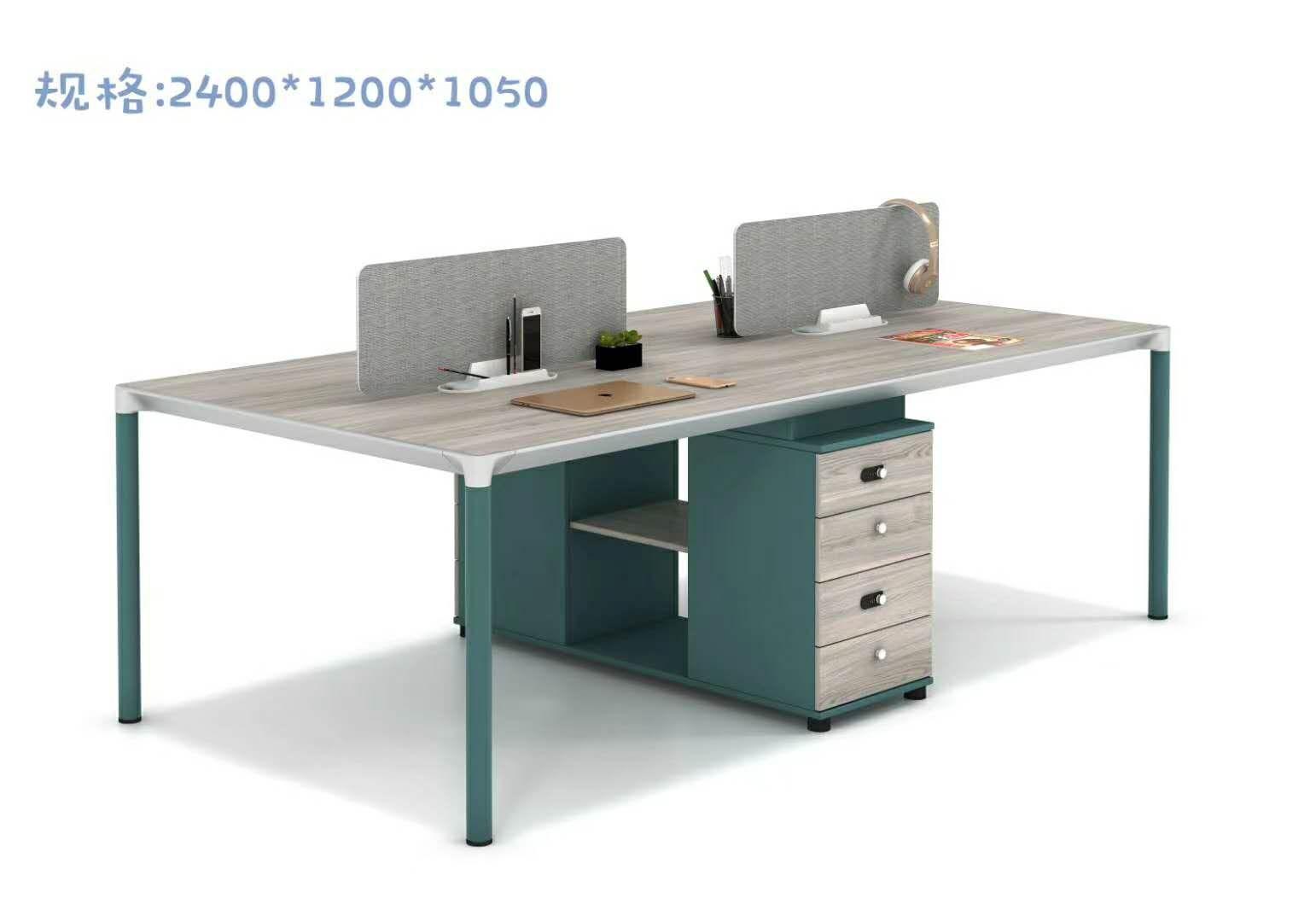 职员电脑桌