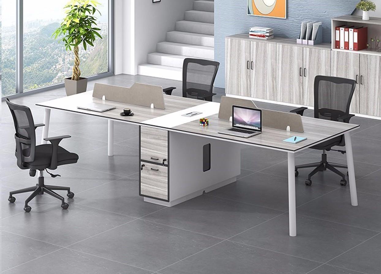 办公家具职员办公桌屏风工作位