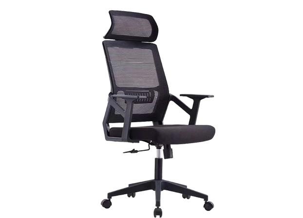 透气网布办公椅