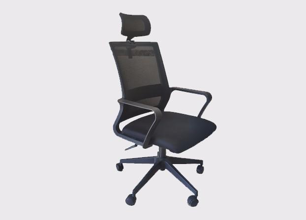 现代职员椅办公椅